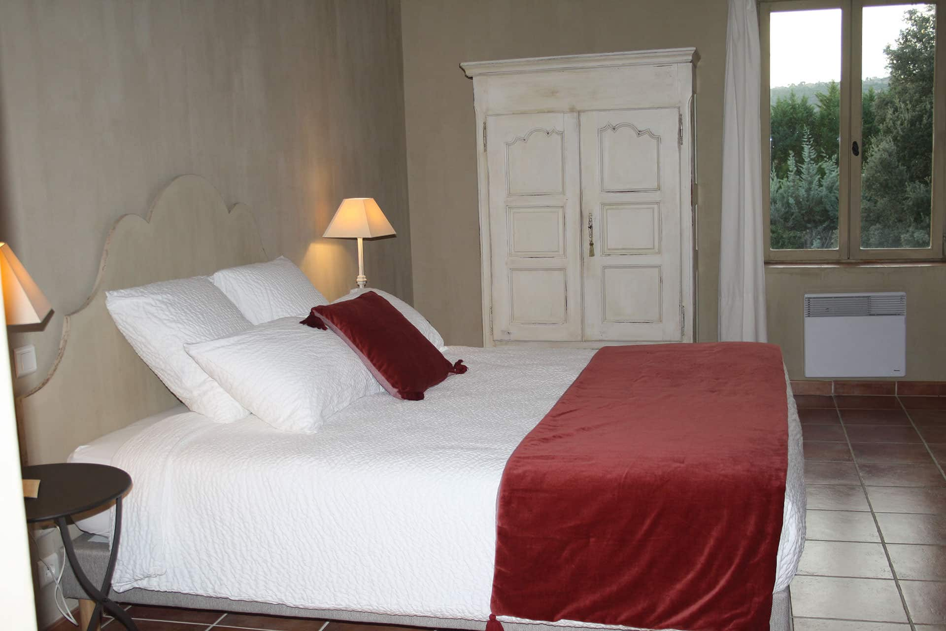 bed breakfast Luberon