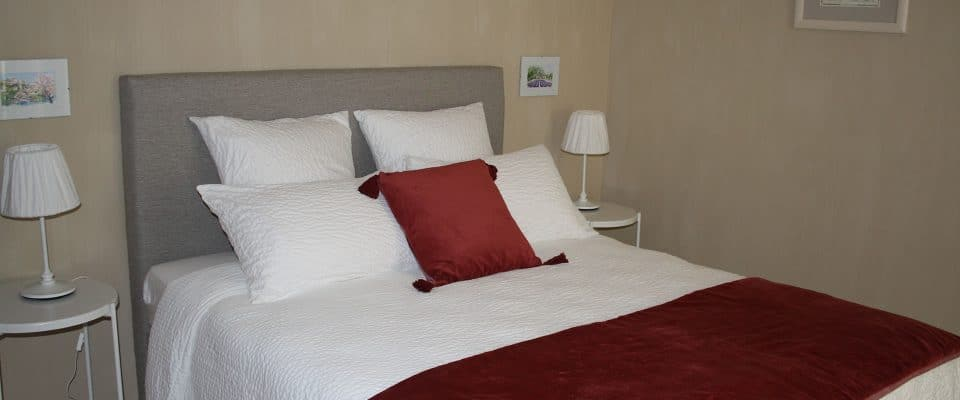 Bed and breakfast Gordes