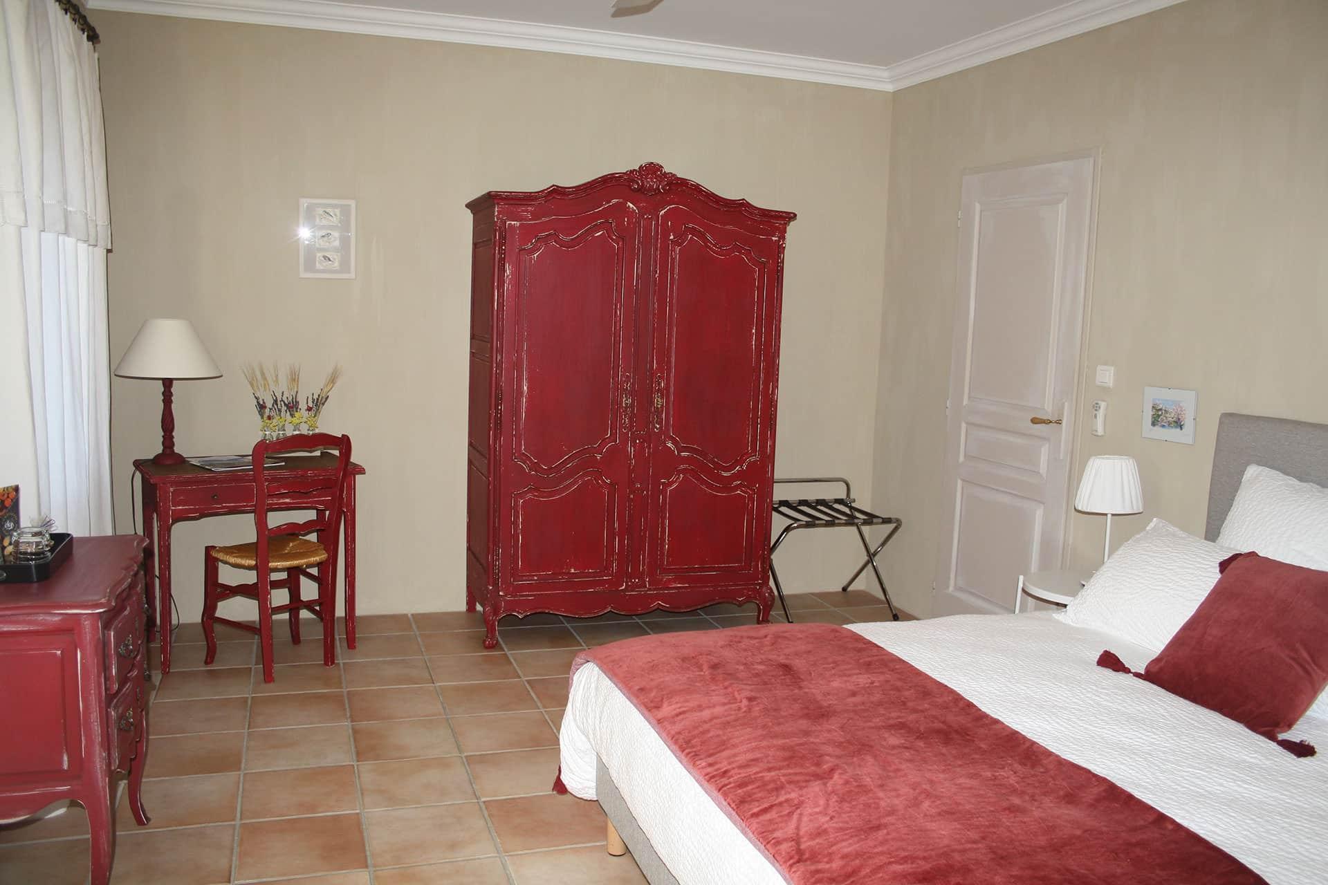 bed breakfast Le Mas Vigneron