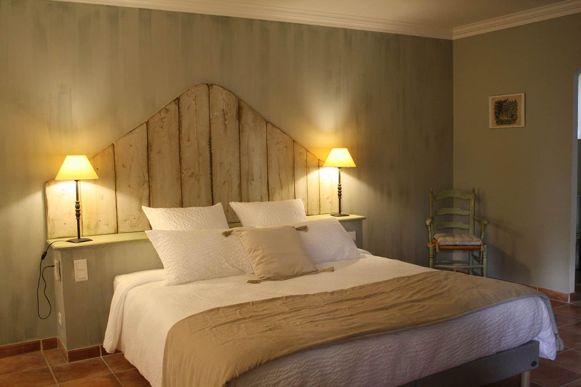 chambre hotes Gordes Luberon
