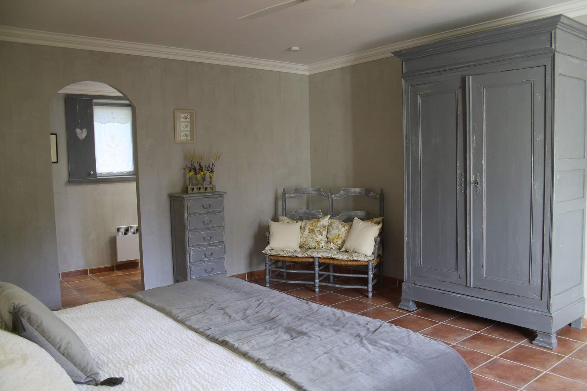 Bed and Breakfast Vaucluse