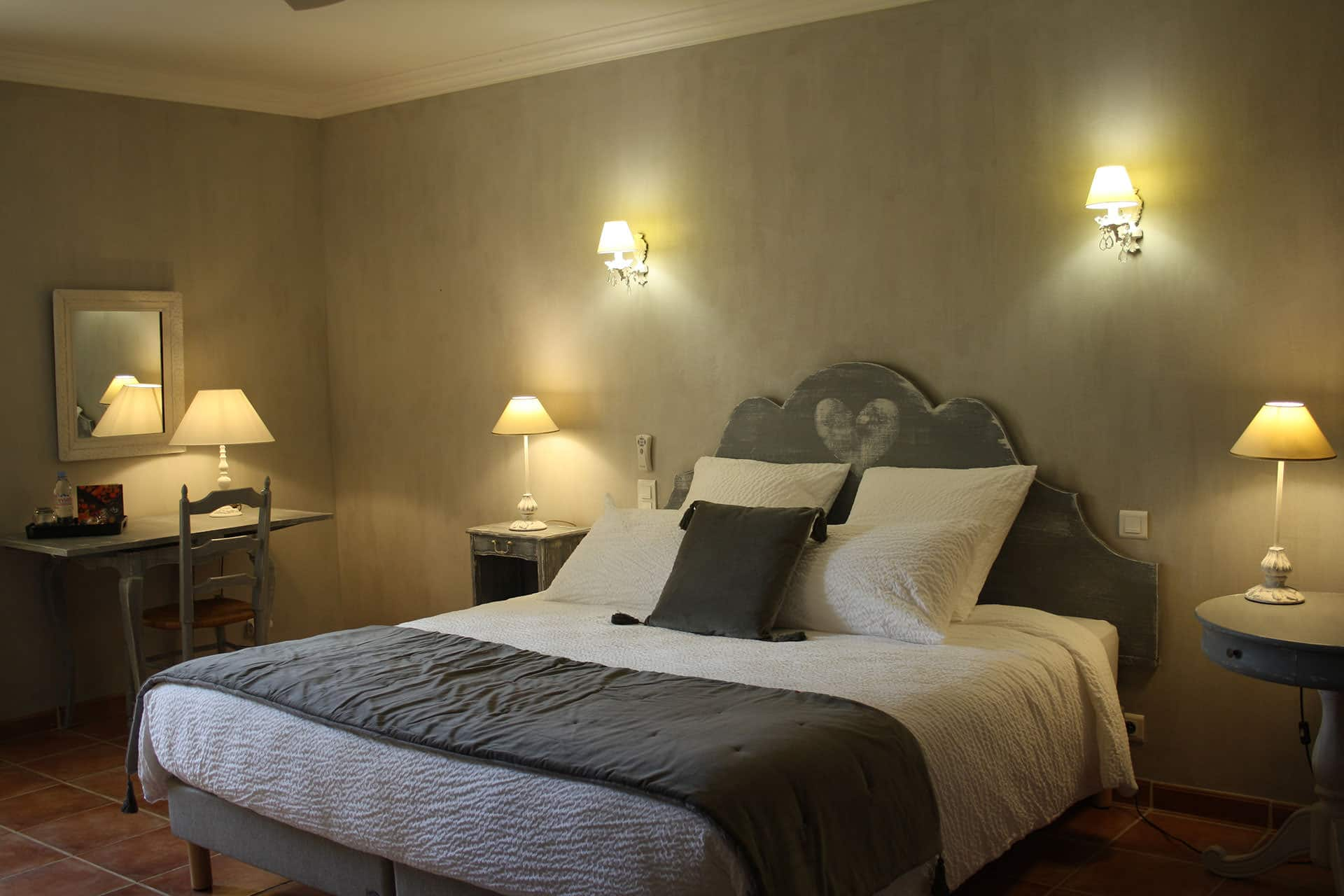 Chambre hotes Vaucluse Gordes