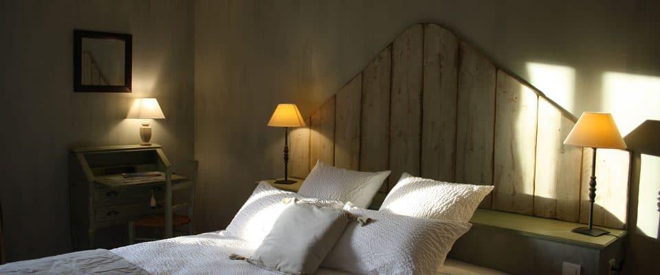 Chambre d'hôtes Pivoine Gordes, Vaucluse
