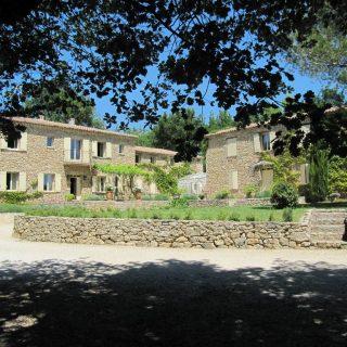 maison hôtes Vaucluse