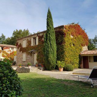 maison hotes Vaucluse lemasvigneron
